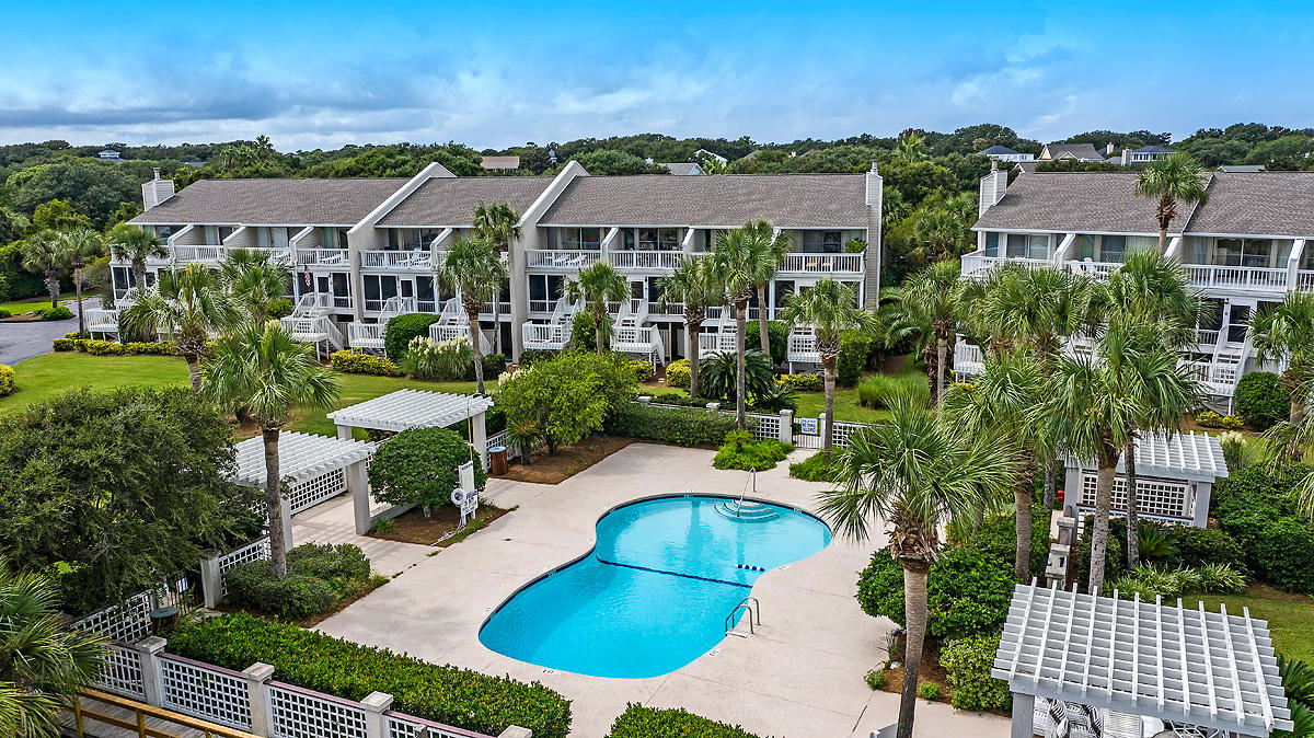 Wild Dunes Homes For Sale - 56 Beach Club Villas, Isle of Palms, SC - 14