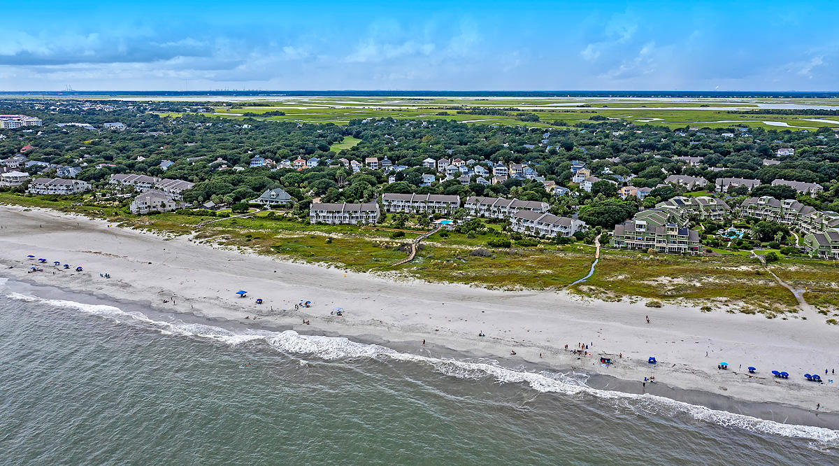 Wild Dunes Homes For Sale - 56 Beach Club Villas, Isle of Palms, SC - 0