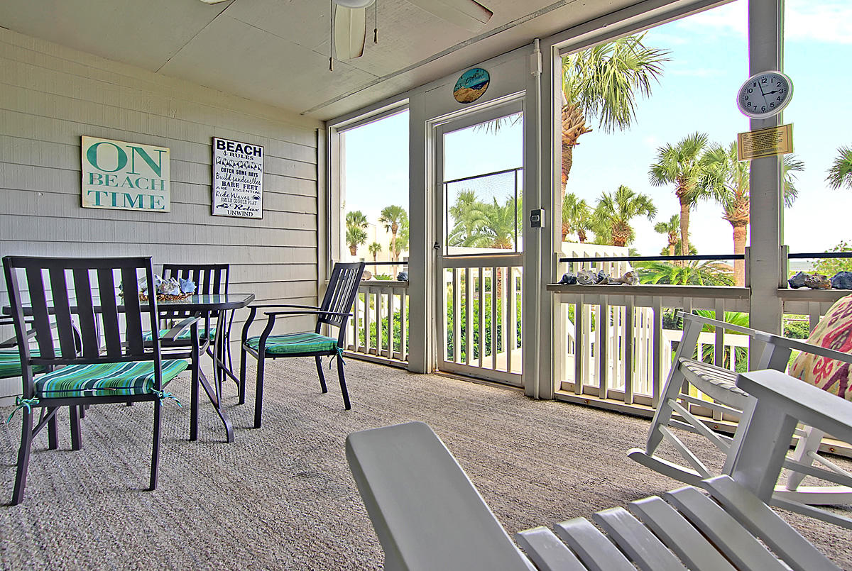 Wild Dunes Homes For Sale - 56 Beach Club Villas, Isle of Palms, SC - 8