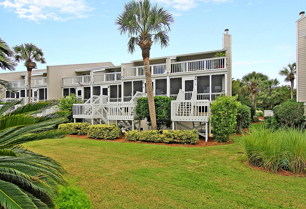 Wild Dunes Homes For Sale - 56 Beach Club Villas, Isle of Palms, SC - 50