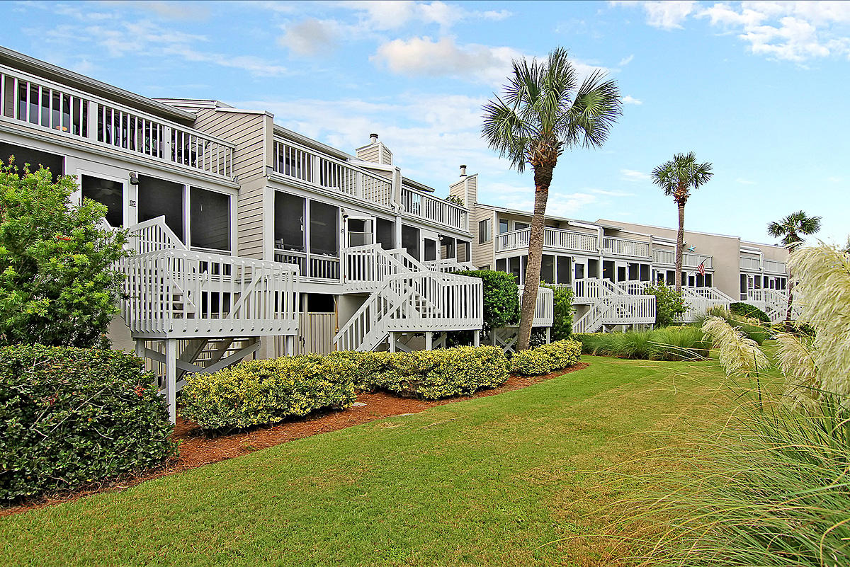 Wild Dunes Homes For Sale - 56 Beach Club Villas, Isle of Palms, SC - 27