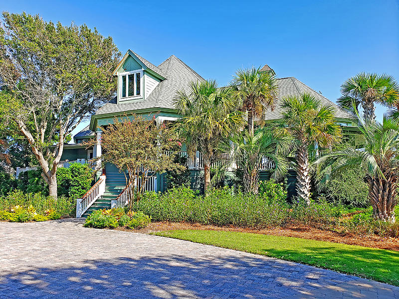 Wild Dunes Homes For Sale - 56 Beach Club Villas, Isle of Palms, SC - 26