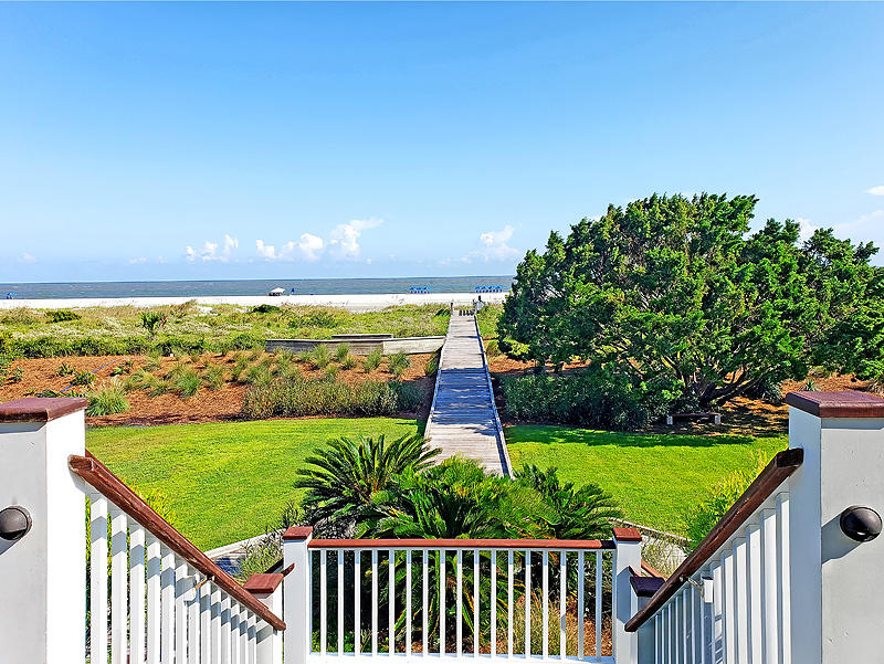 Wild Dunes Homes For Sale - 56 Beach Club Villas, Isle of Palms, SC - 21