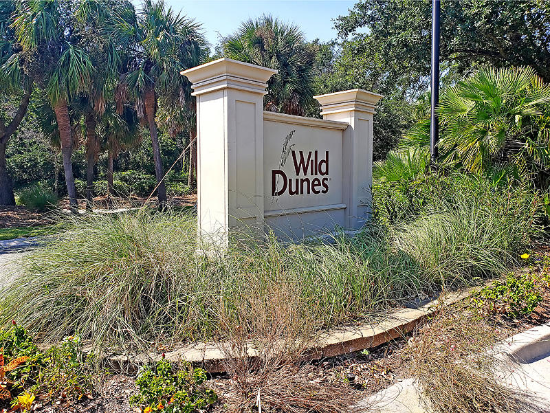 Wild Dunes Homes For Sale - 56 Beach Club Villas, Isle of Palms, SC - 18