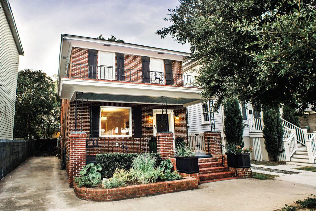 178 Fishburne Street Charleston, SC 29403