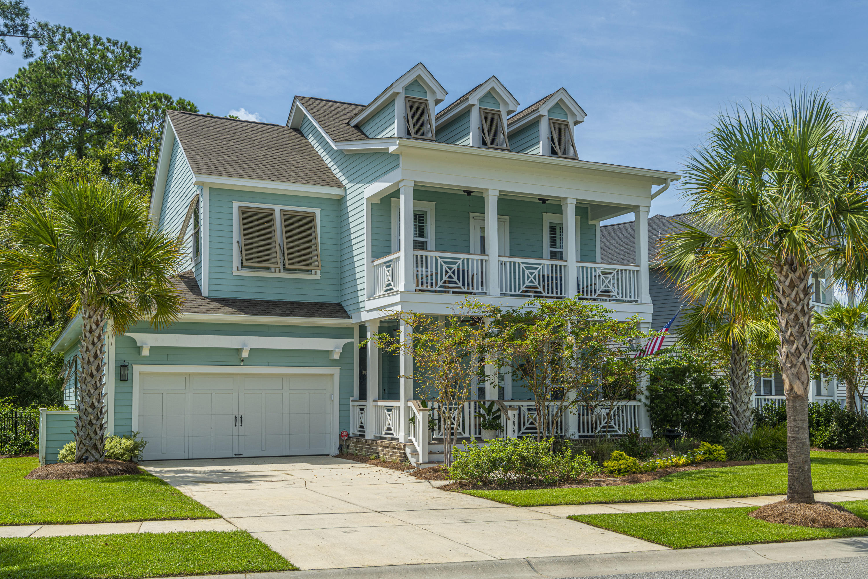3679 Spindrift Drive Mount Pleasant, Sc 29466