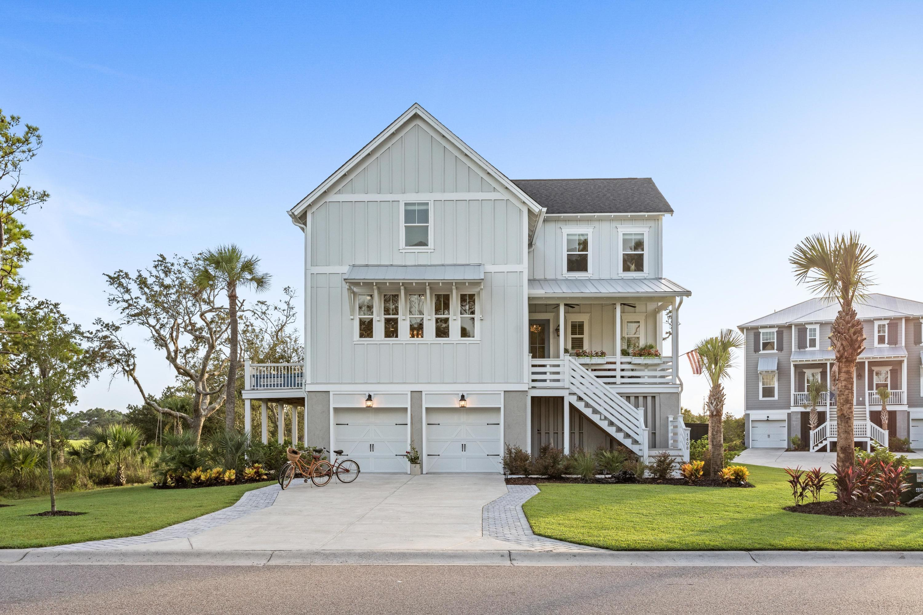 Stratton by the Sound Homes For Sale - 1408 Stratton, Mount Pleasant, SC - 10