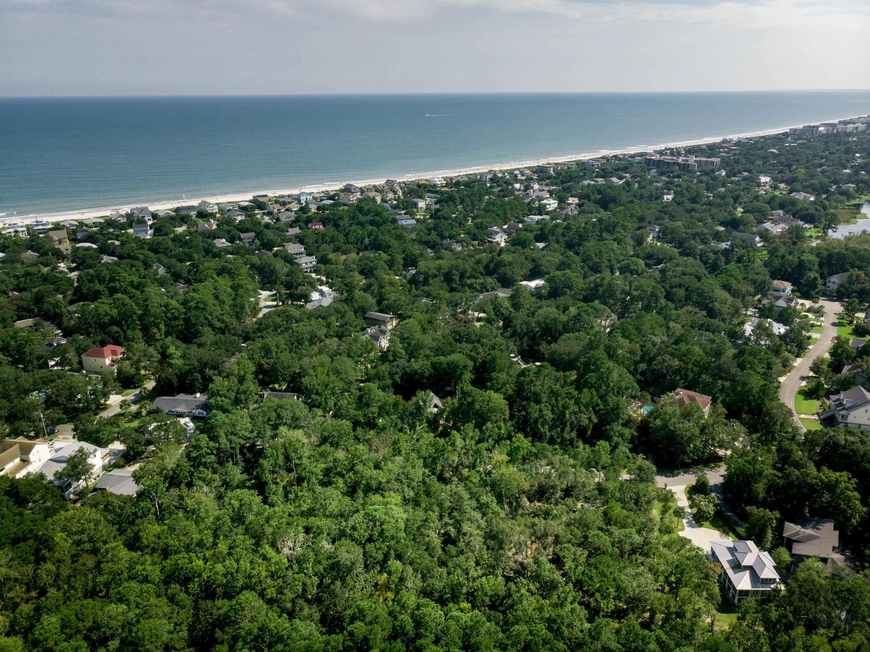 Lot 138 Trace Drive Pawleys Island, SC 29585