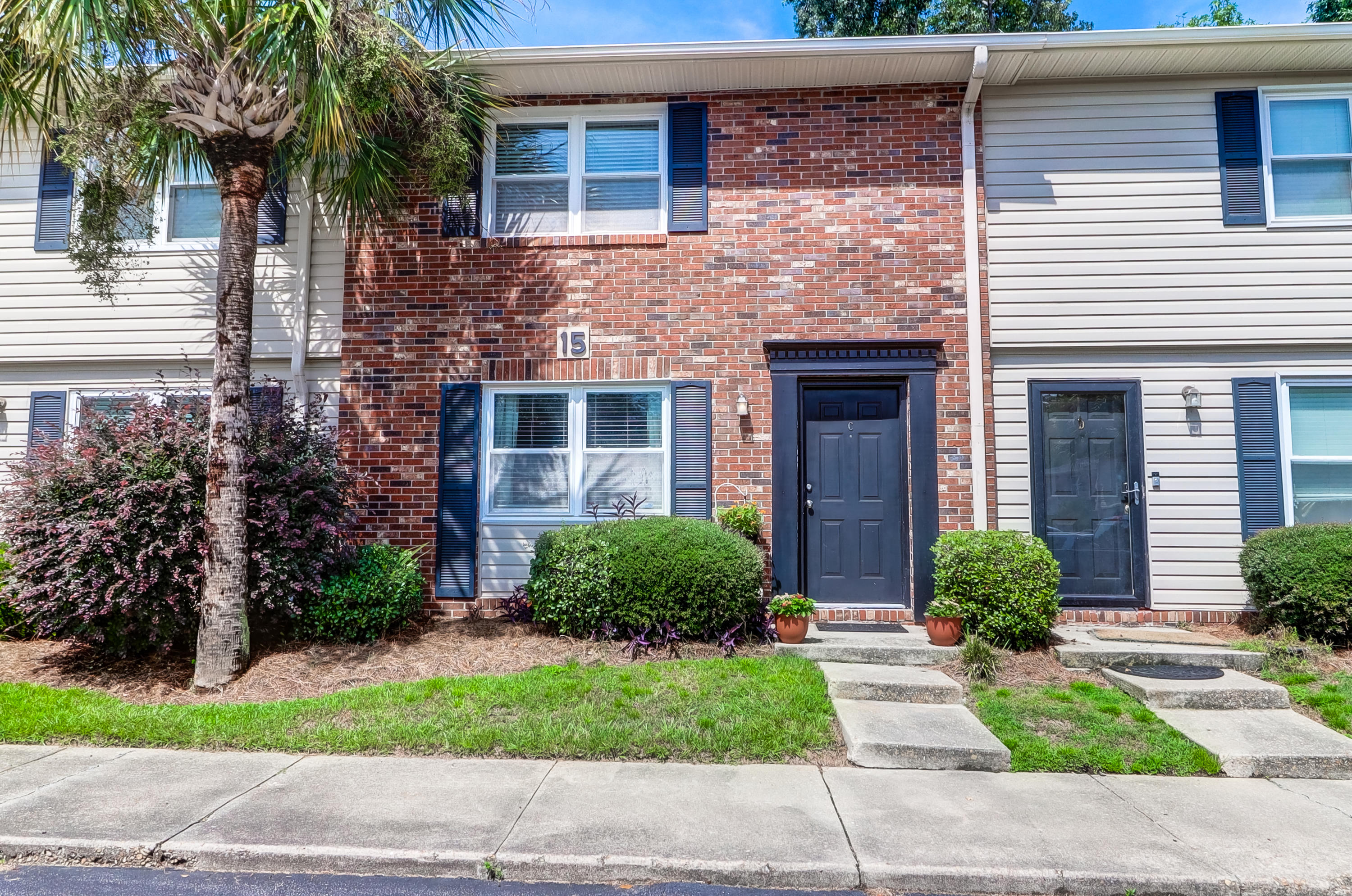 415 Parkdale Drive UNIT 15c Charleston, SC 29414
