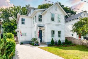419 King Street, Mount Pleasant, SC 29464