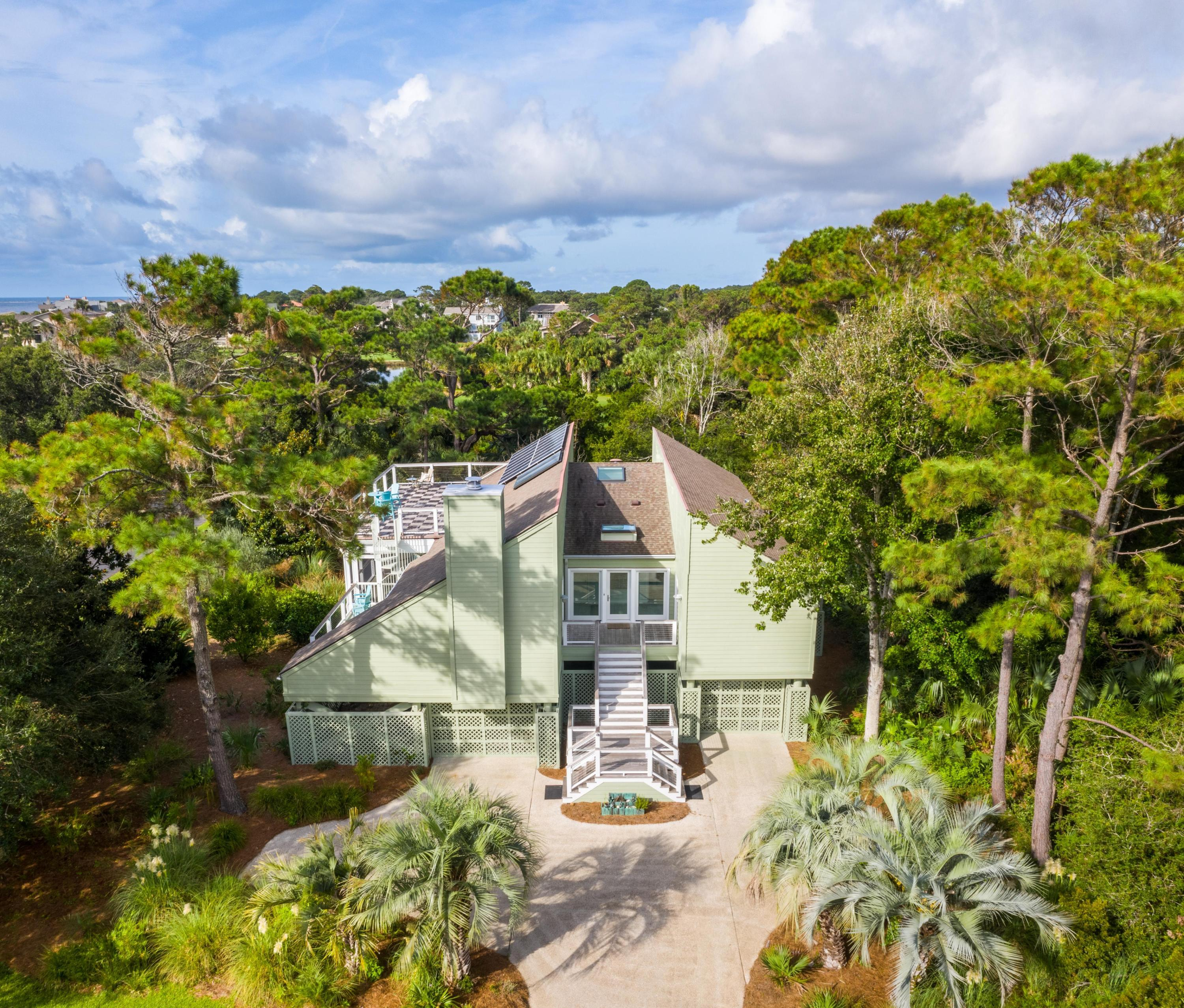 2276 Seascape Court Seabrook Island, SC 29455