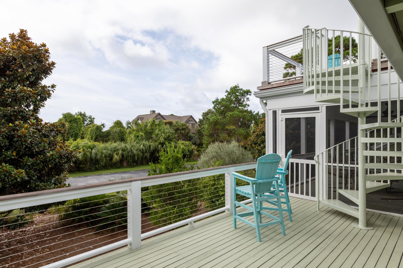 2276 Seascape Court Seabrook Island, SC 29455