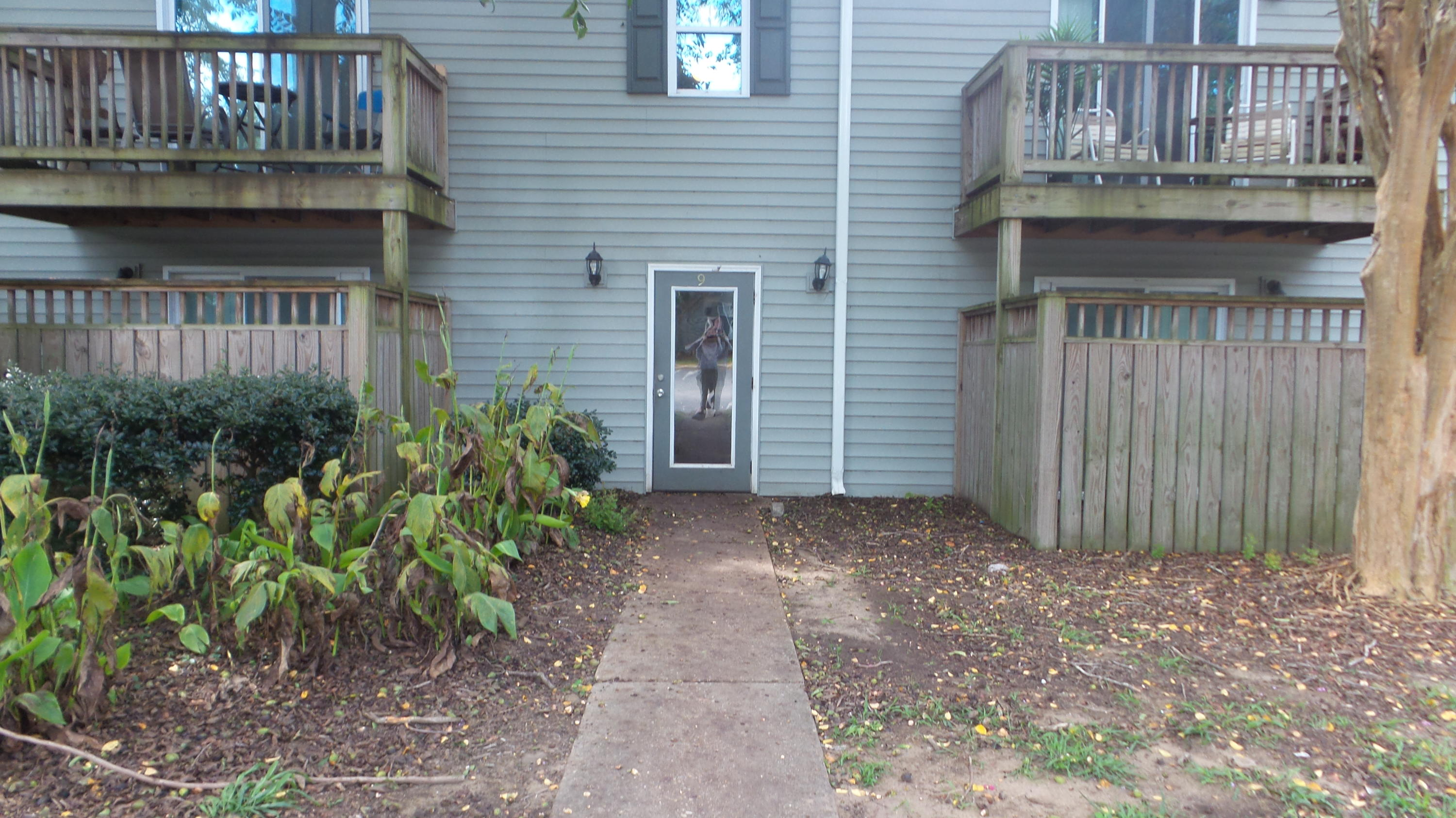 1402 Camp Road UNIT 9a Charleston, Sc 29412