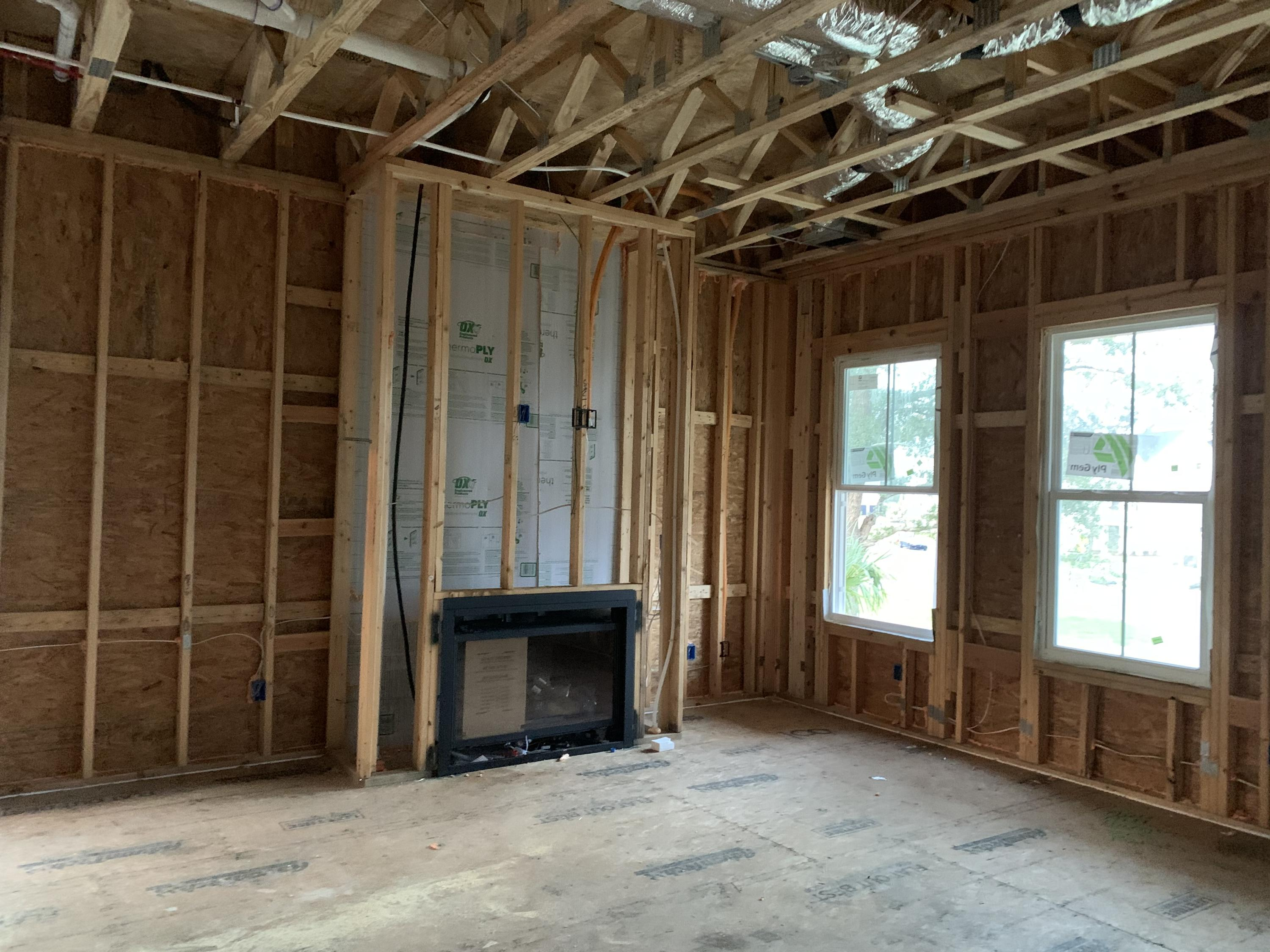 Stratton by the Sound Homes For Sale - 1541 Menhaden, Mount Pleasant, SC - 29