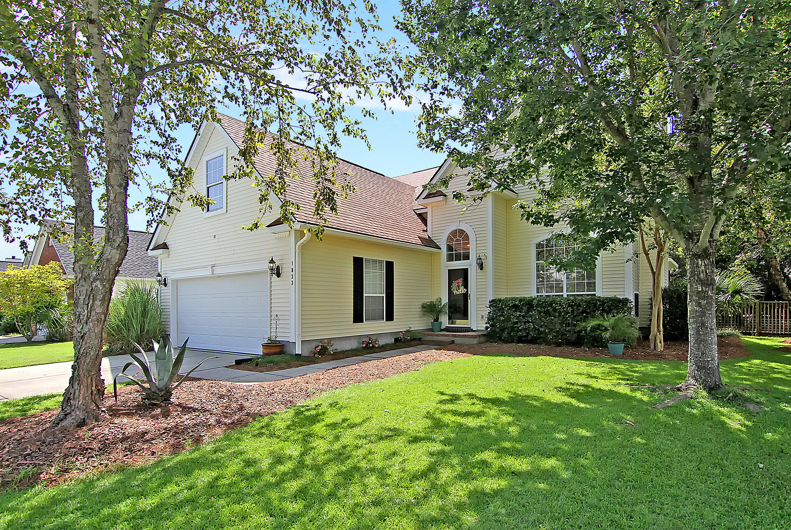 1833 N Smokerise Way Mount Pleasant, Sc 29466