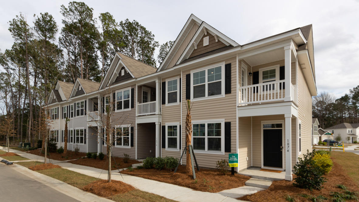 The Cottages at Johns Island Homes For Sale - 2508 Applegrove, Johns Island, SC - 13