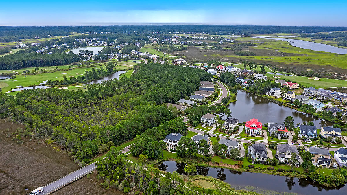 Rivertowne Country Club Homes For Sale - 2600 Crooked Stick, Mount Pleasant, SC - 24