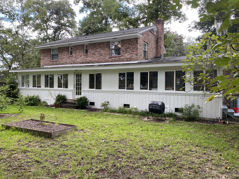 The Village Homes For Sale - 1330 Roddington, Mount Pleasant, SC - 5