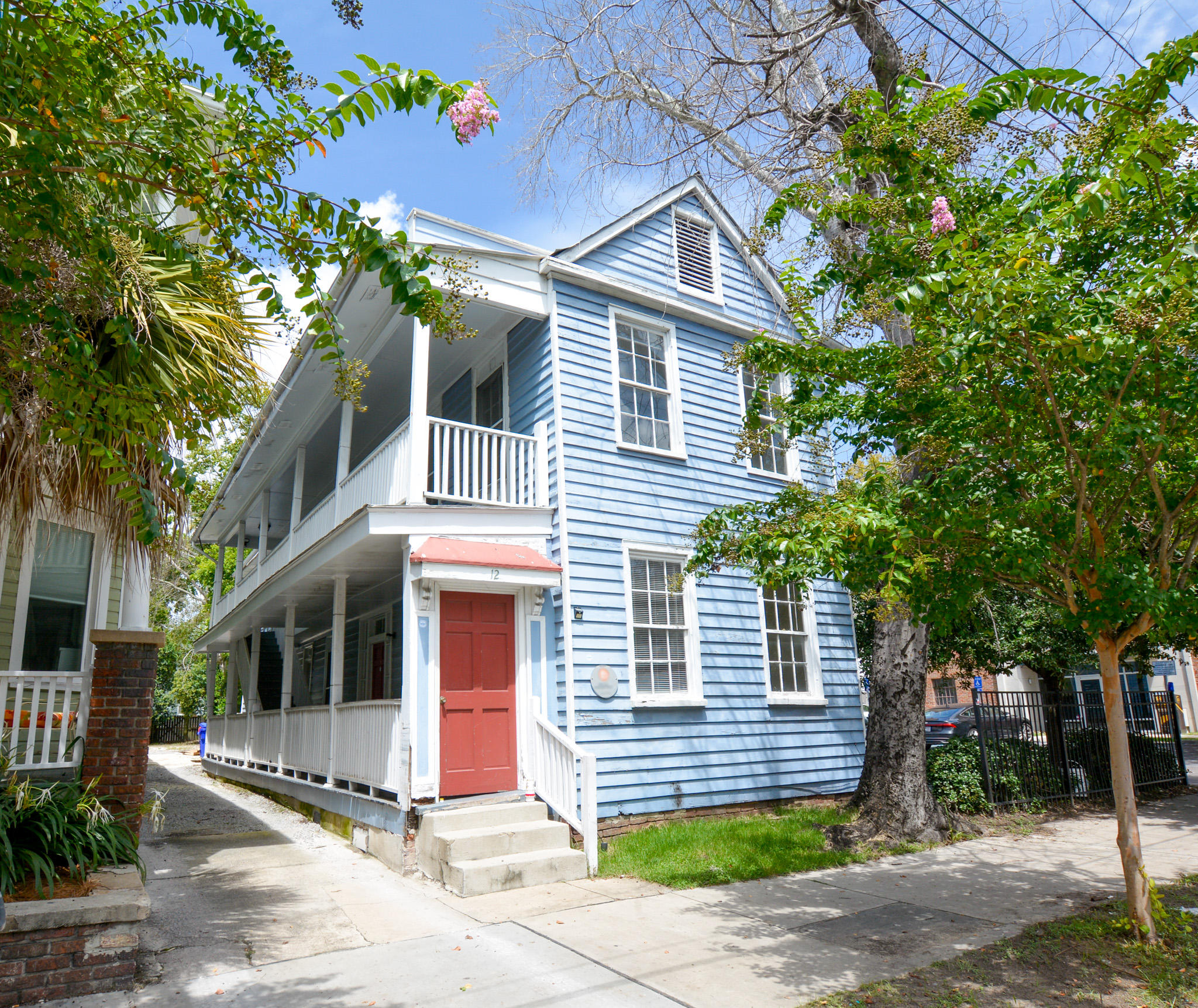 12 Cannon Street UNIT B Charleston, SC 29403