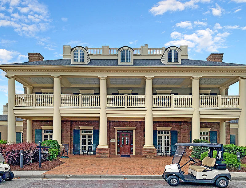 Rivertowne Country Club Homes For Sale - 2600 Crooked Stick, Mount Pleasant, SC - 0