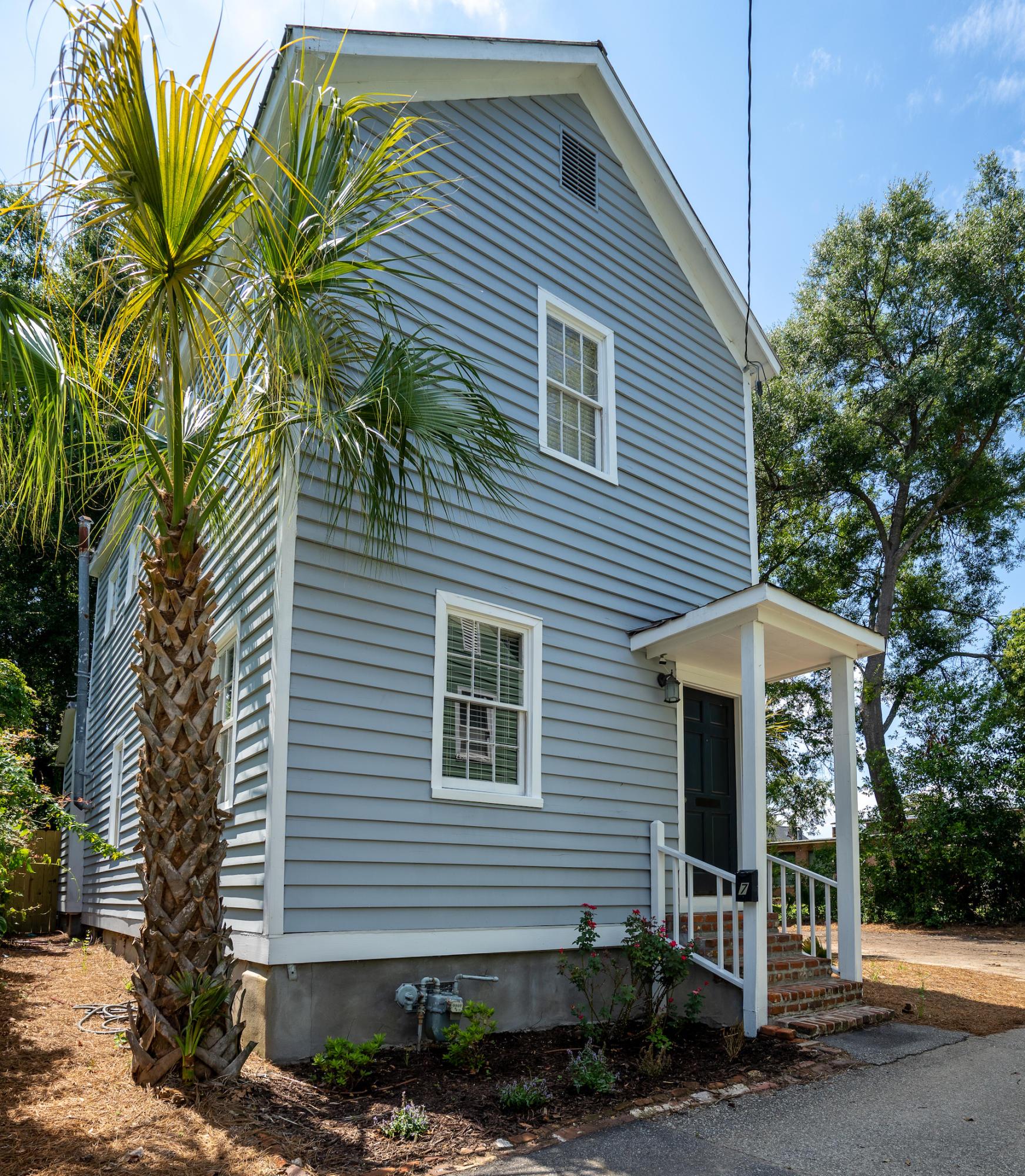 7 Lapps Court Charleston, SC 29403