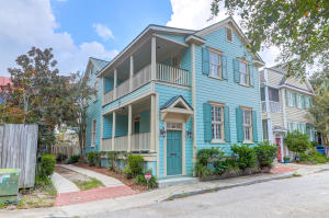 5 Radcliffe Place, Charleston, SC 29403