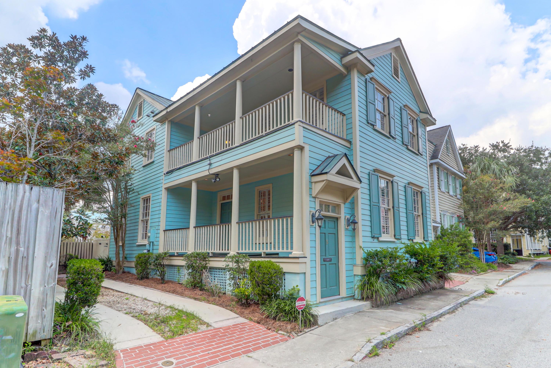 Radcliffeborough Homes For Sale - 5 Radcliffe, Charleston, SC - 3
