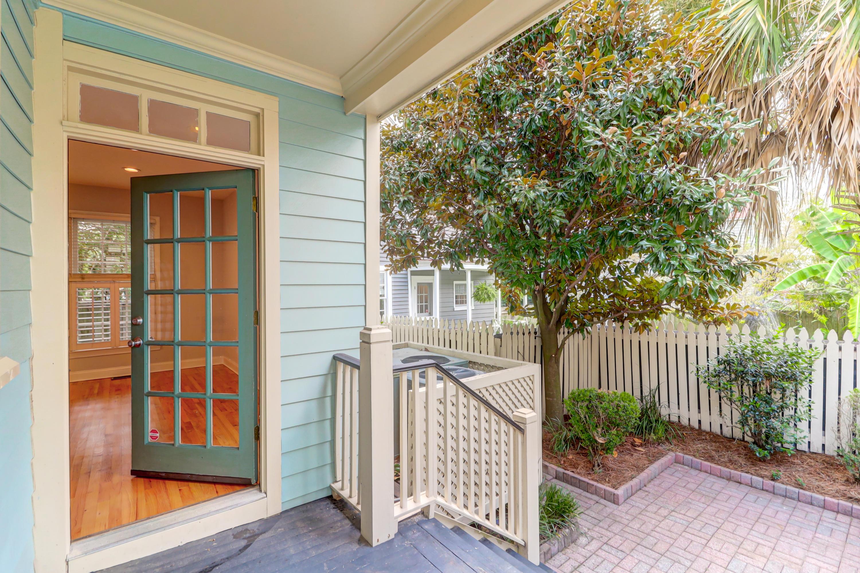 Radcliffeborough Homes For Sale - 5 Radcliffe, Charleston, SC - 29