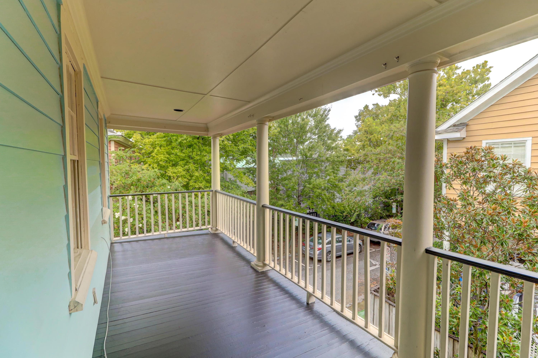 Radcliffeborough Homes For Sale - 5 Radcliffe, Charleston, SC - 2