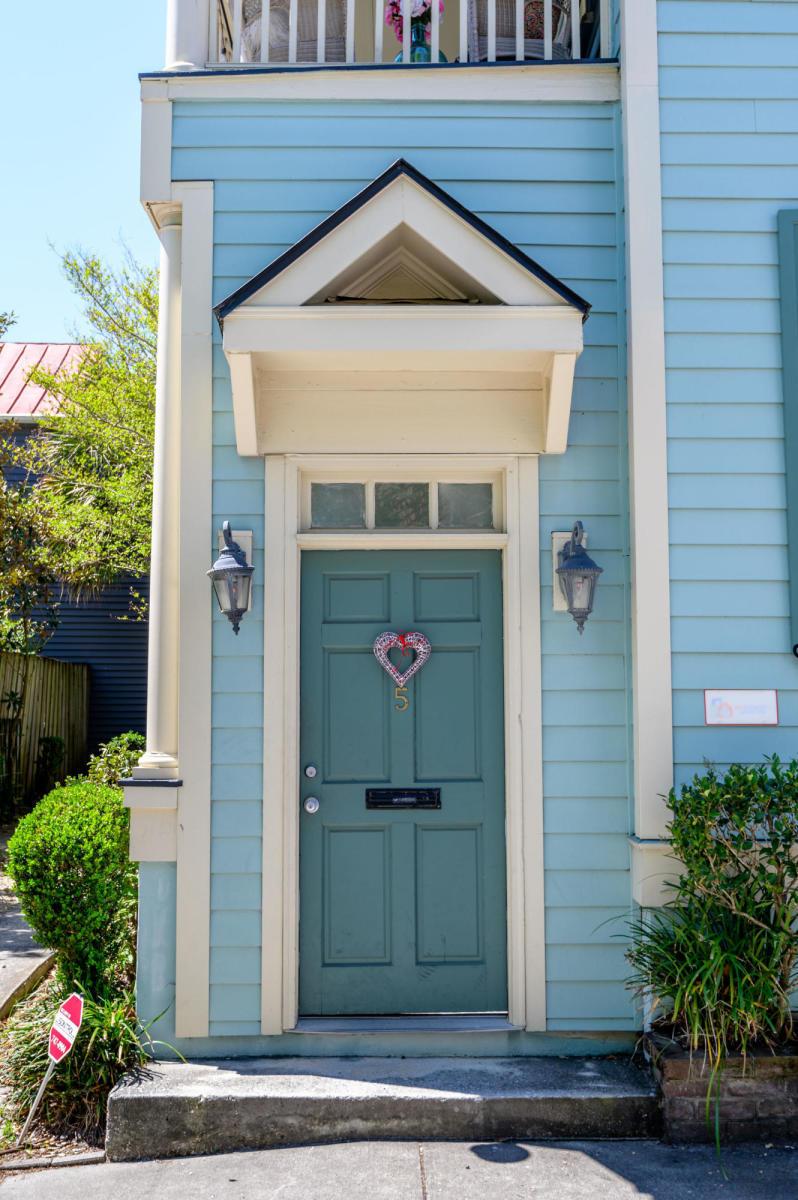 Radcliffeborough Homes For Sale - 5 Radcliffe, Charleston, SC - 8