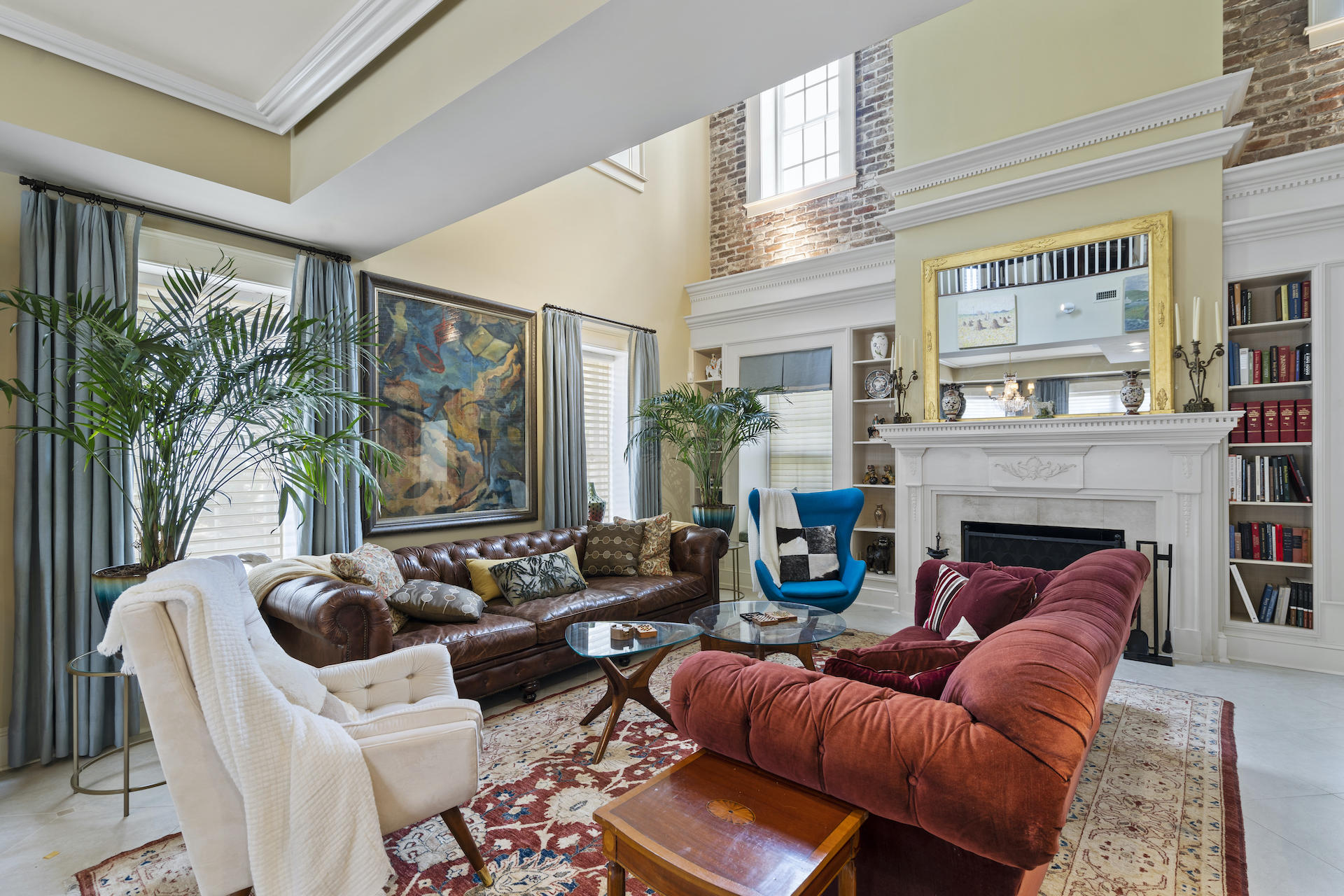 French Quarter Homes For Sale - 8 Prioleau, Charleston, SC - 17