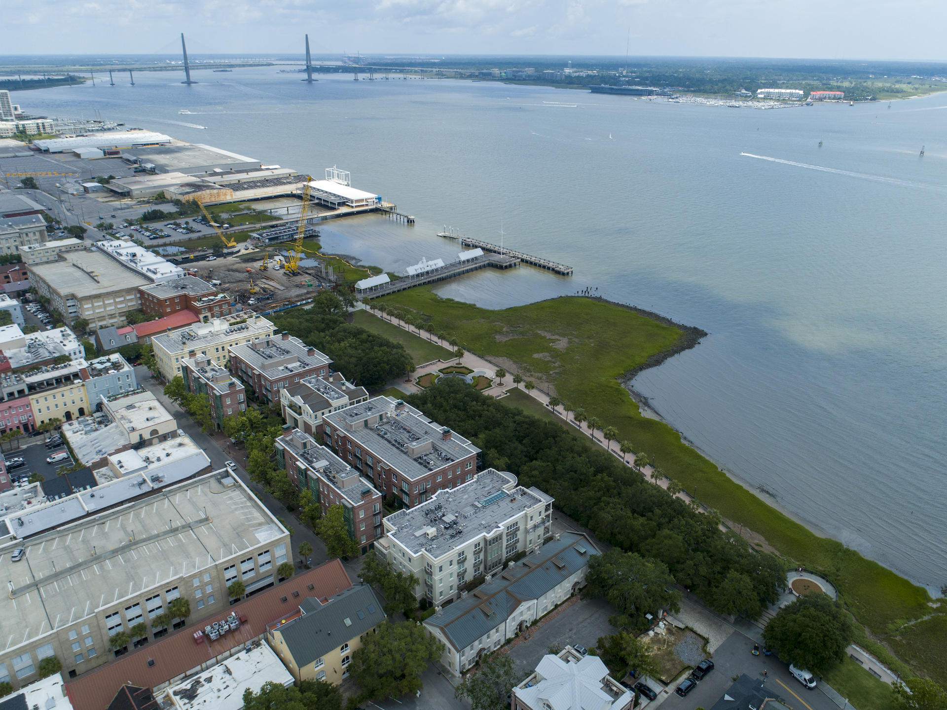 French Quarter Homes For Sale - 8 Prioleau, Charleston, SC - 2