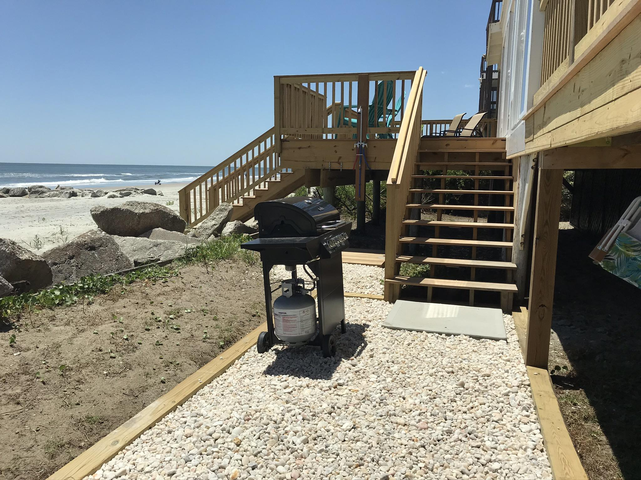 1017 E Arctic Avenue Folly Beach, SC 29439