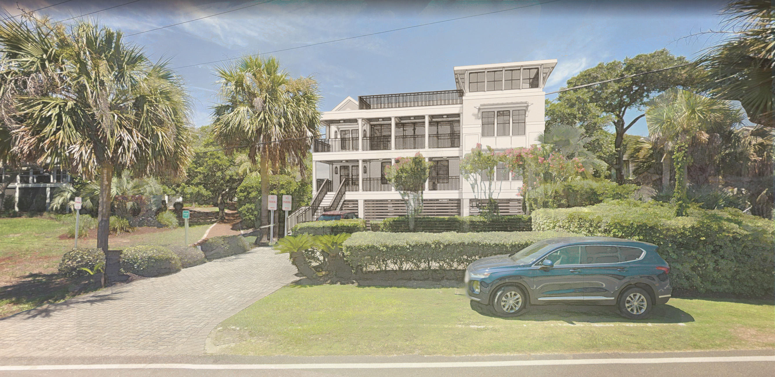 11 Abalone Alley Isle Of Palms, SC 29451