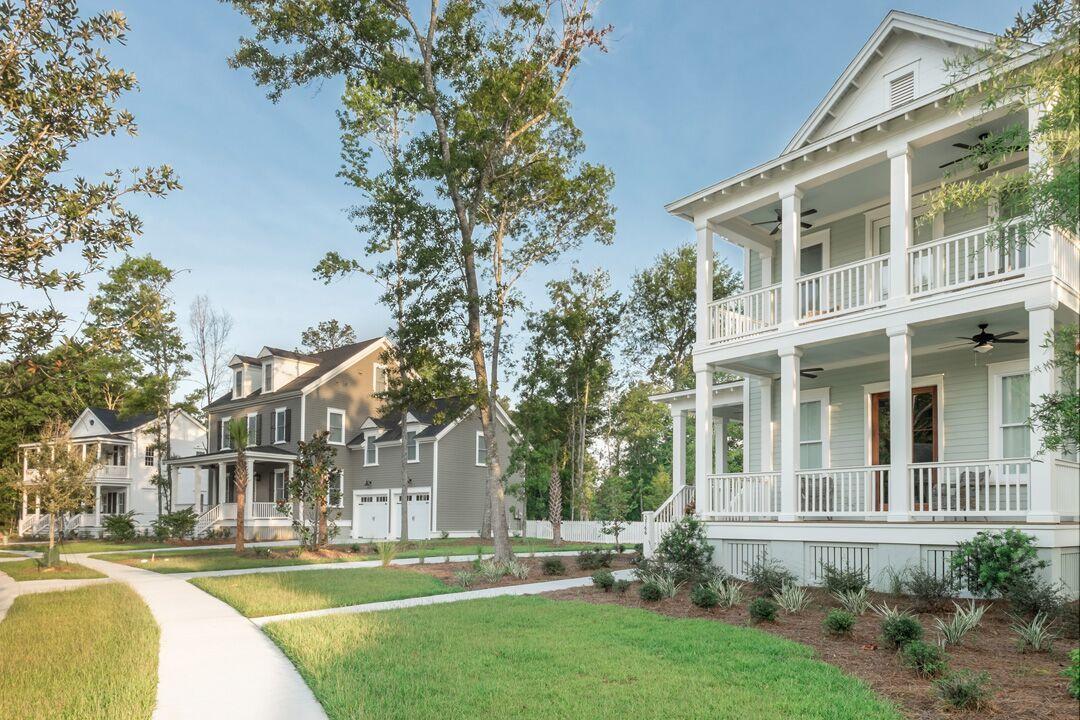 Carolina Park Homes For Sale - 3812 Summerton, Mount Pleasant, SC - 4