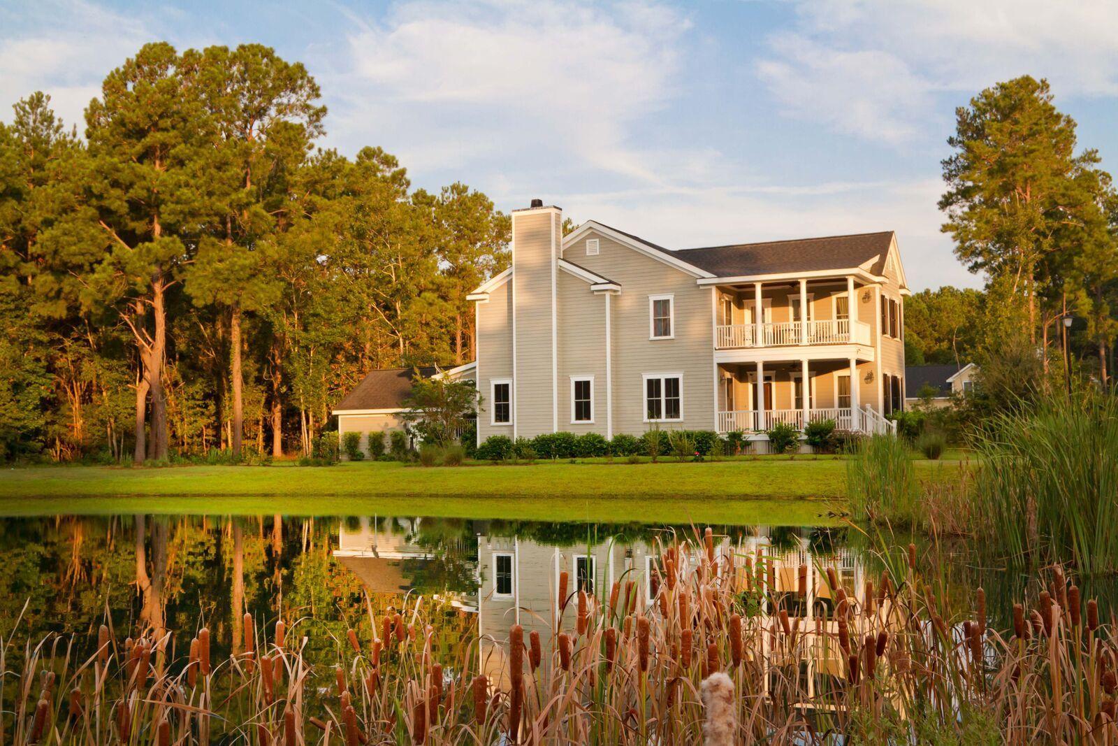 Carolina Park Homes For Sale - 3812 Summerton, Mount Pleasant, SC - 6