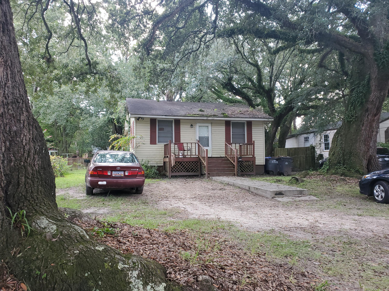 2663 Olympia Avenue North Charleston, SC 29405