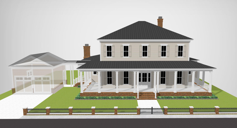 1031 Terracotta Drive Charleston, SC 29407
