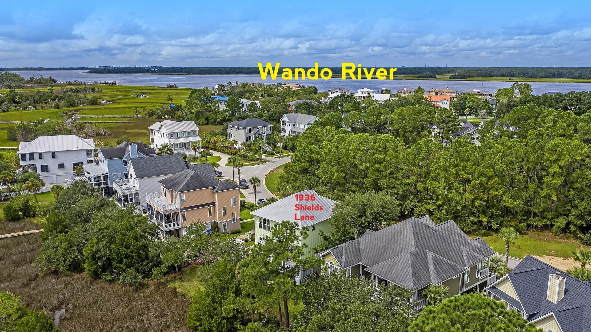 Rivertowne Homes For Sale - 1936 Shields Lane, Mount Pleasant, SC - 32