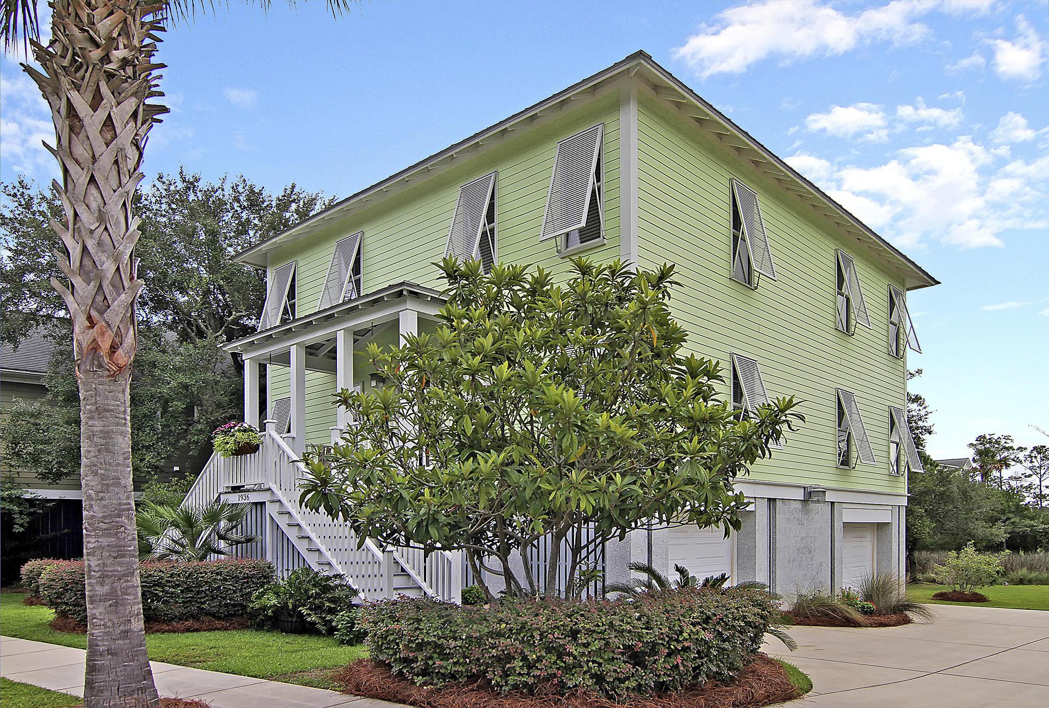 Rivertowne Homes For Sale - 1936 Shields Lane, Mount Pleasant, SC - 33
