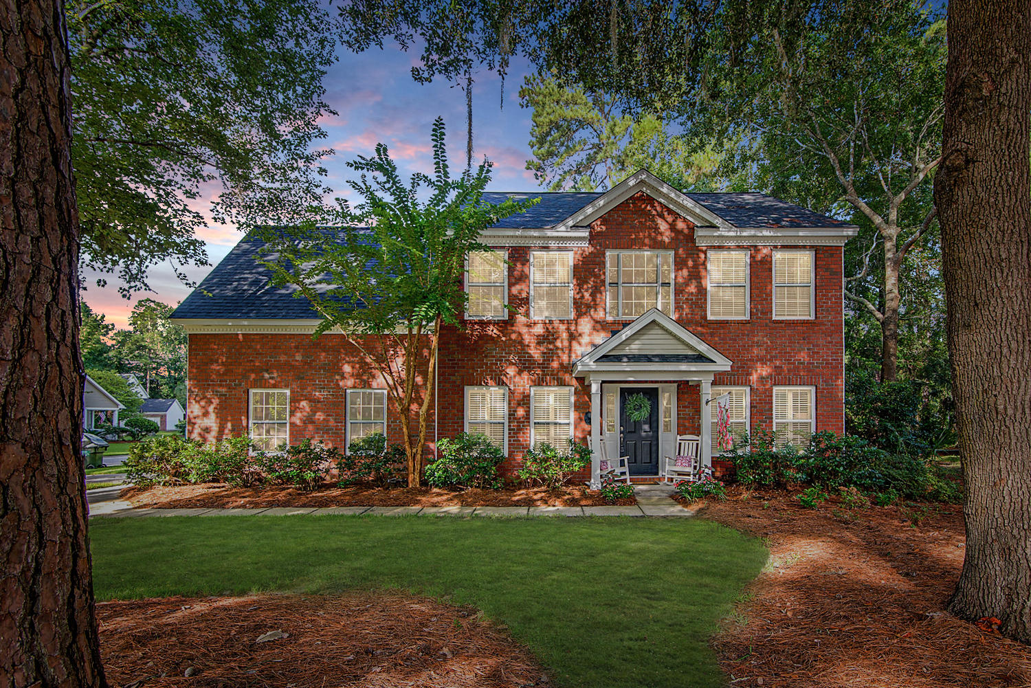 566 Pointe of Oaks Road Summerville, Sc 29485