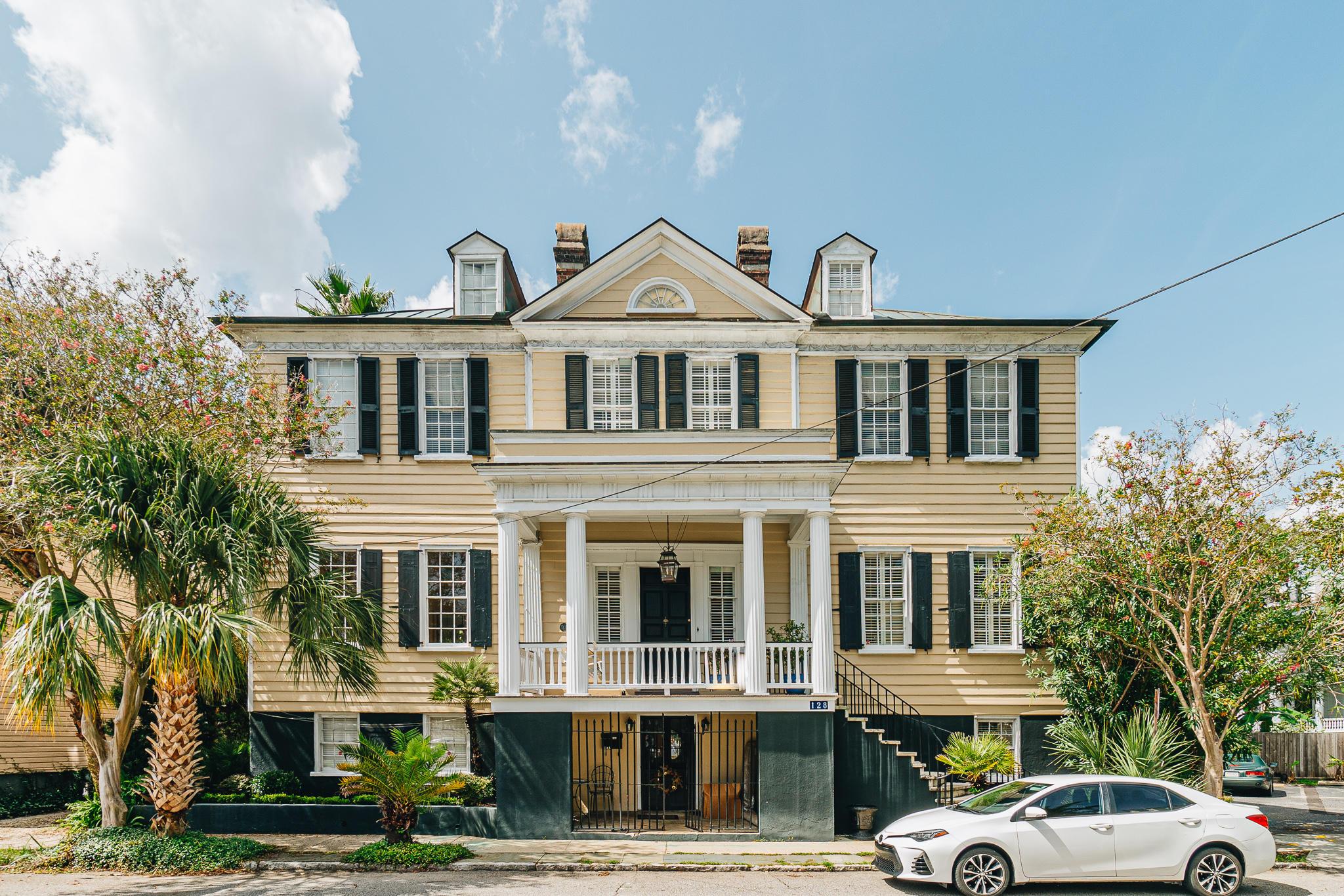 128 Bull Street UNIT B Charleston, SC 29401