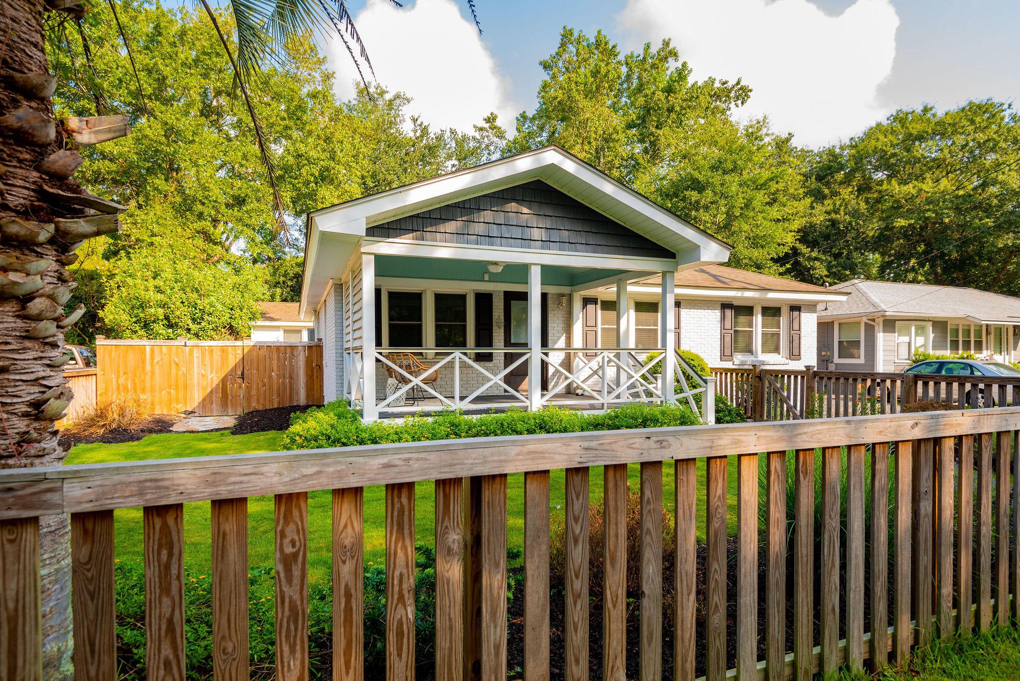 Old Mt Pleasant Homes For Sale - 914 Center, Mount Pleasant, SC - 6