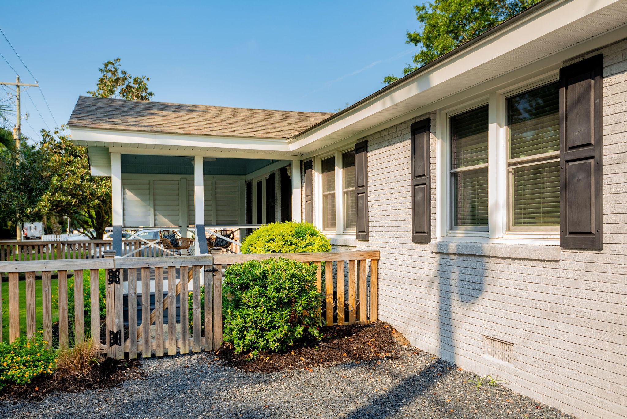 Old Mt Pleasant Homes For Sale - 914 Center, Mount Pleasant, SC - 4