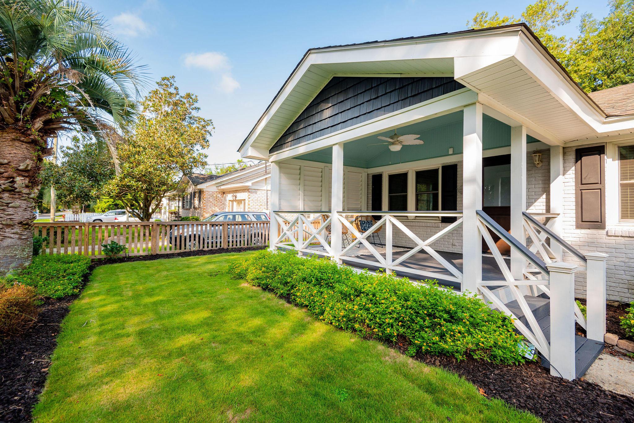 Old Mt Pleasant Homes For Sale - 914 Center, Mount Pleasant, SC - 3