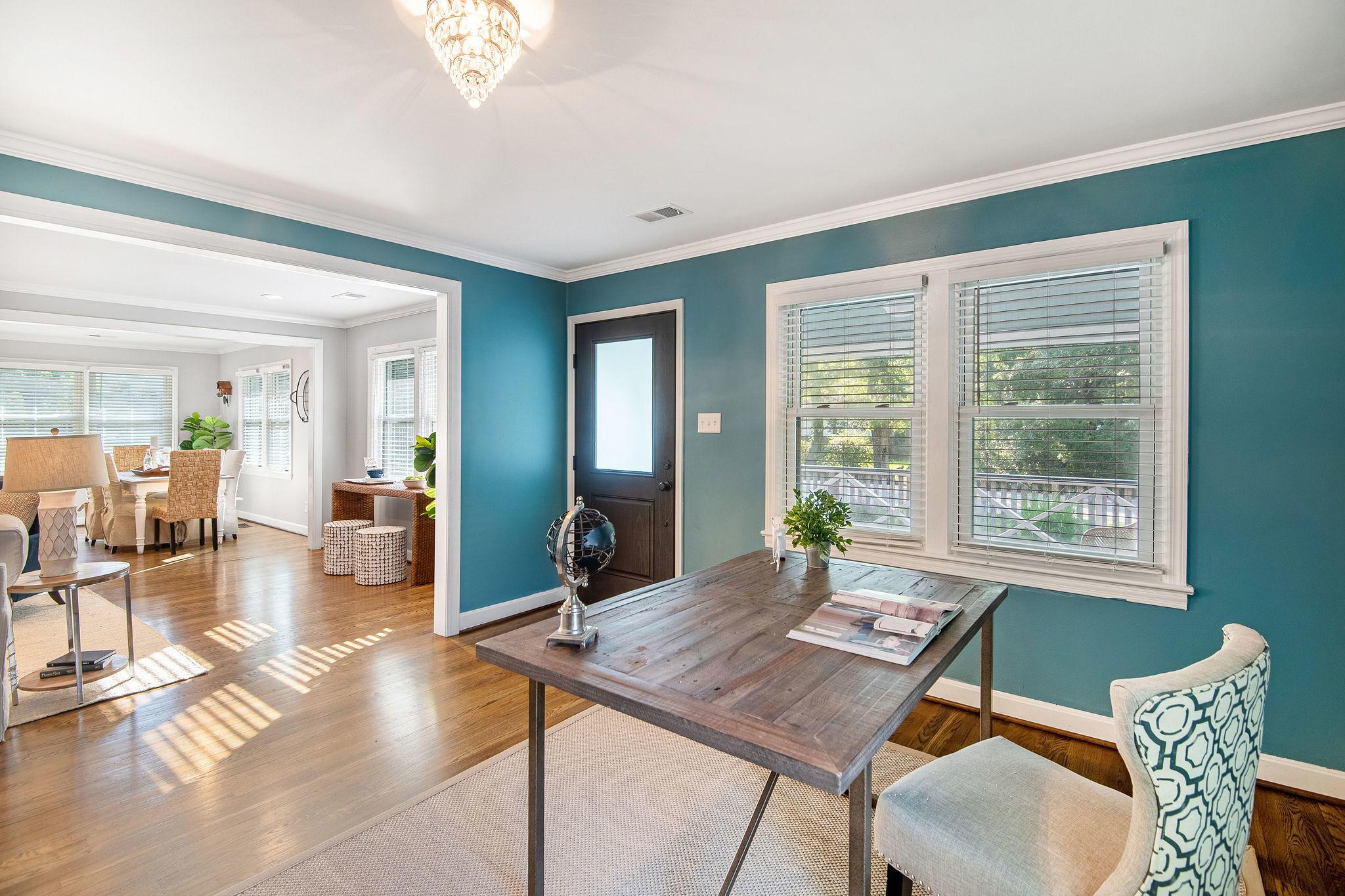 Old Mt Pleasant Homes For Sale - 914 Center, Mount Pleasant, SC - 0