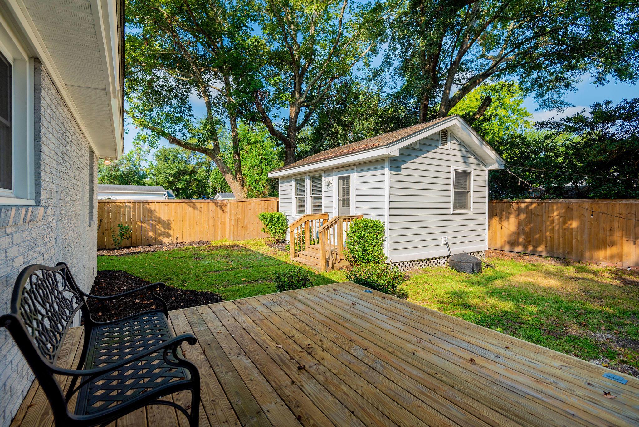 Old Mt Pleasant Homes For Sale - 914 Center, Mount Pleasant, SC - 46