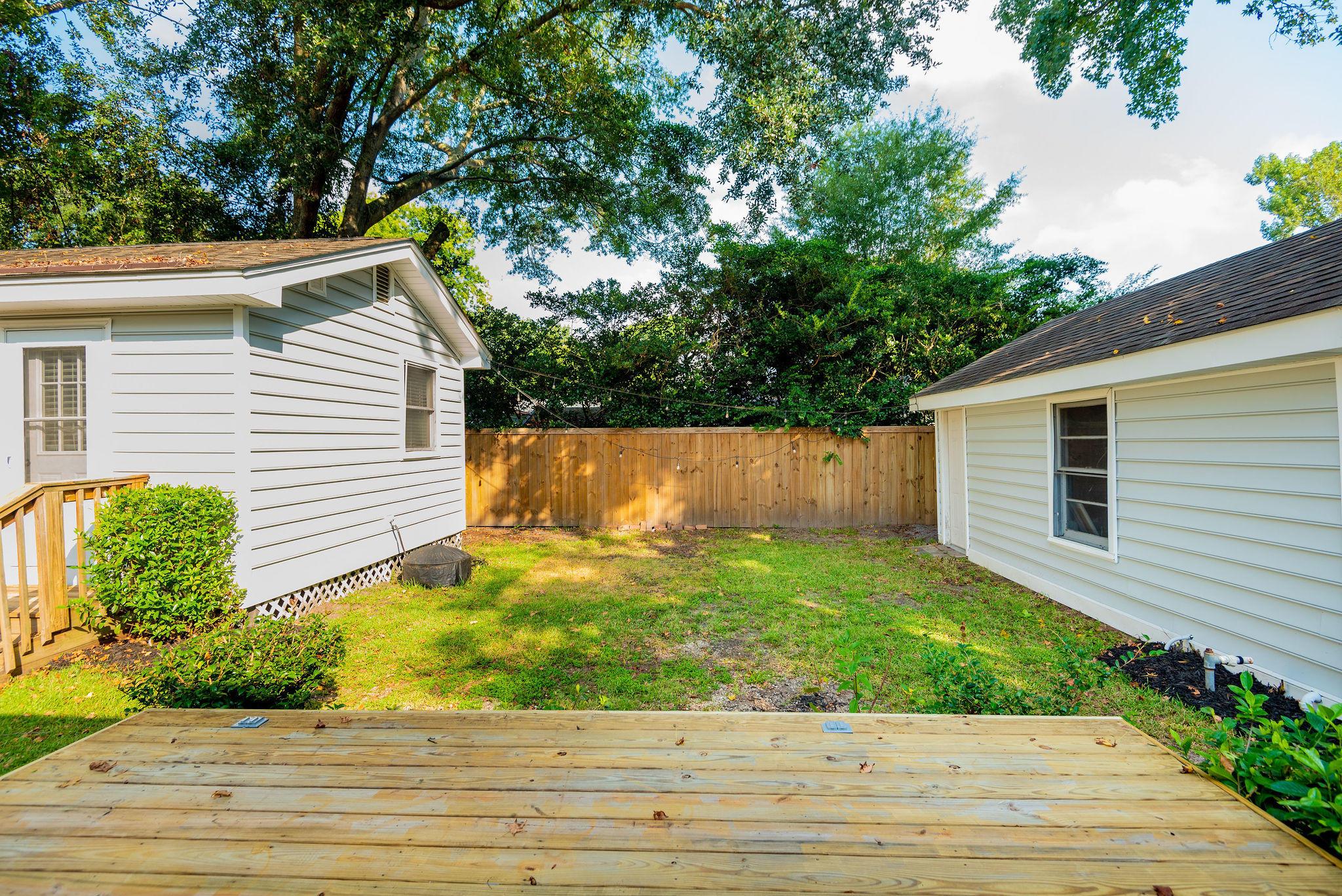 Old Mt Pleasant Homes For Sale - 914 Center, Mount Pleasant, SC - 47