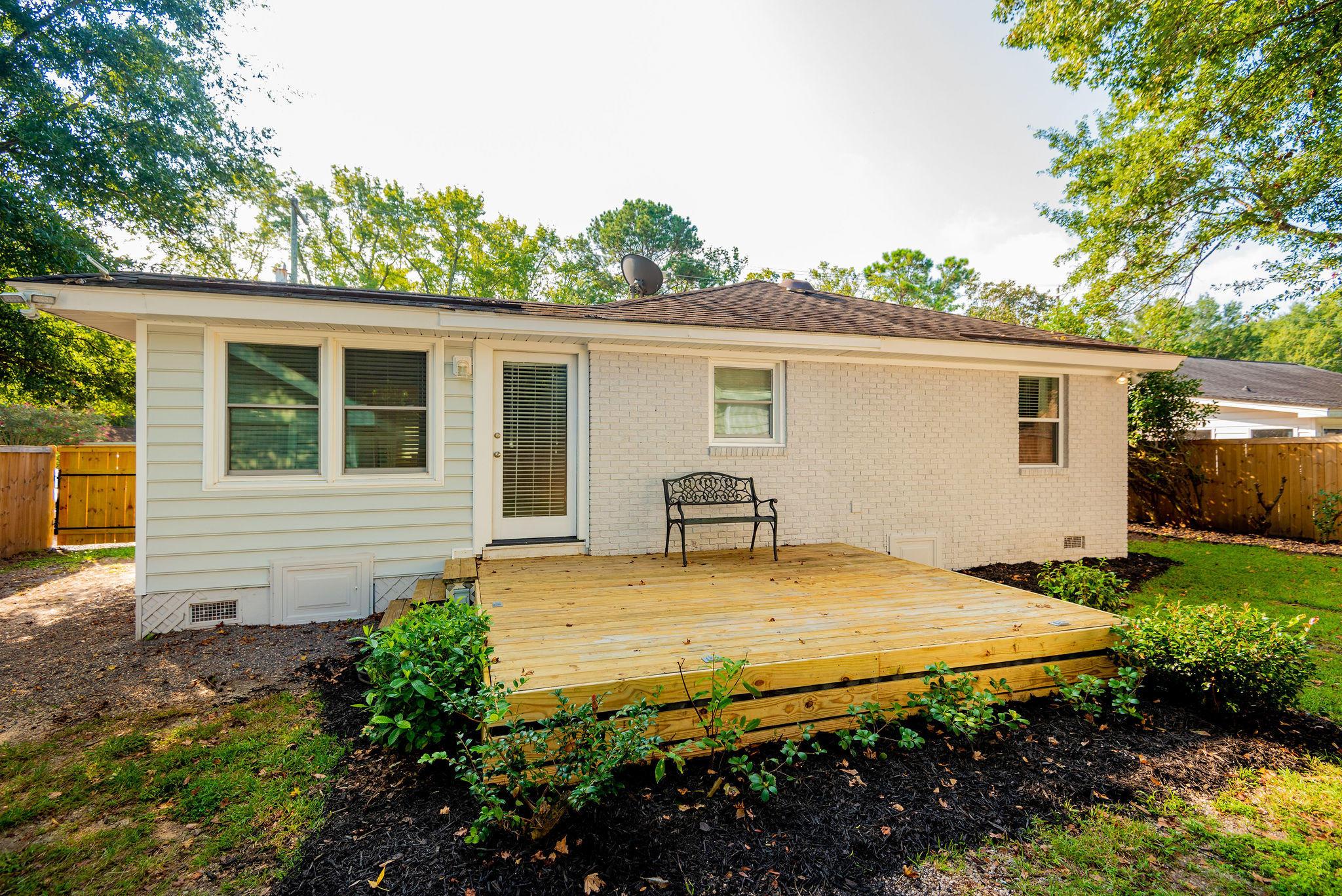 Old Mt Pleasant Homes For Sale - 914 Center, Mount Pleasant, SC - 12