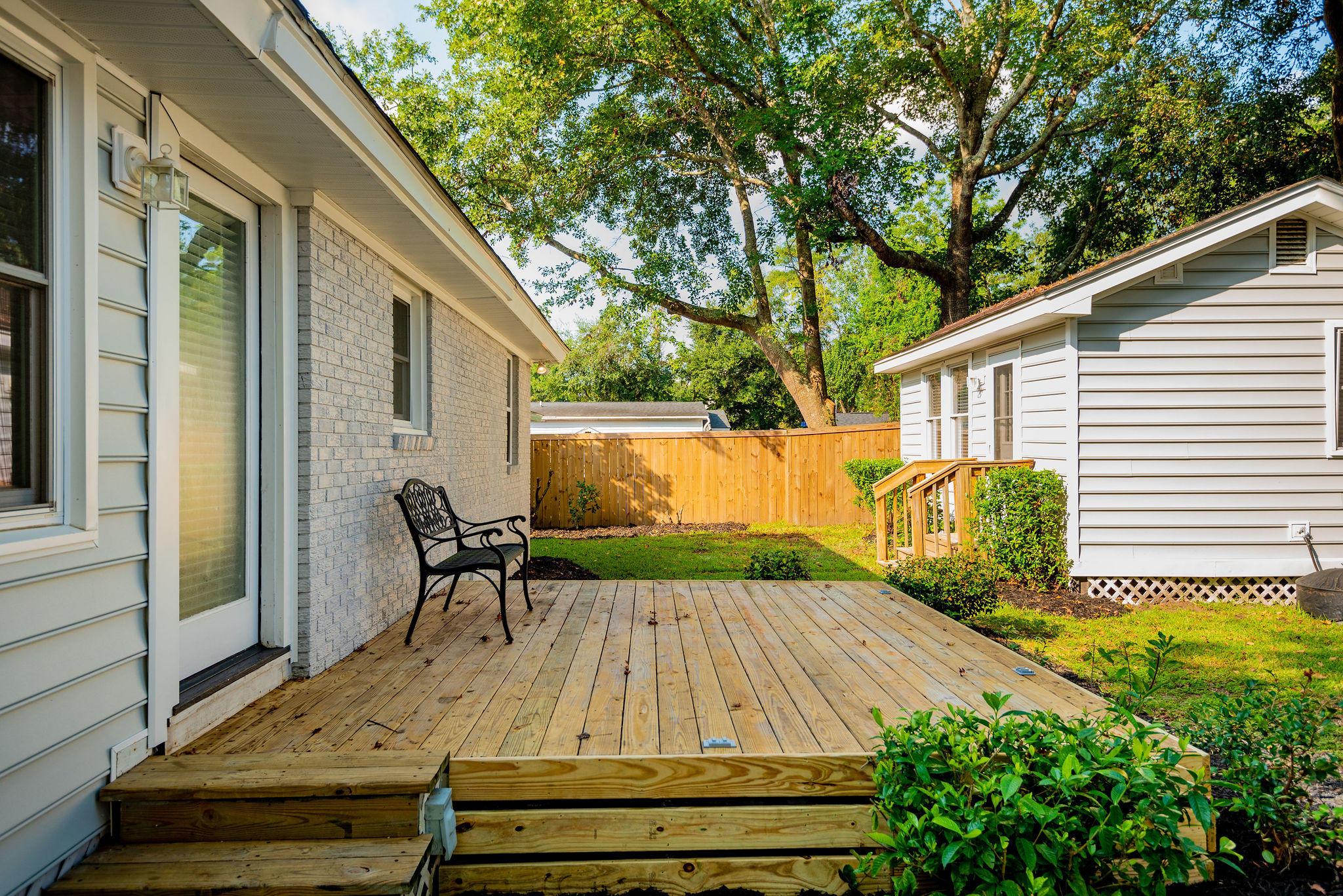 Old Mt Pleasant Homes For Sale - 914 Center, Mount Pleasant, SC - 48